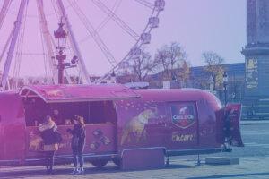 Roadshow Côte d'Or Encore - Globe Shopper Marketing Agency