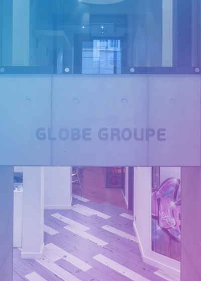 Globe Groupe - Agence Shopper Marketing