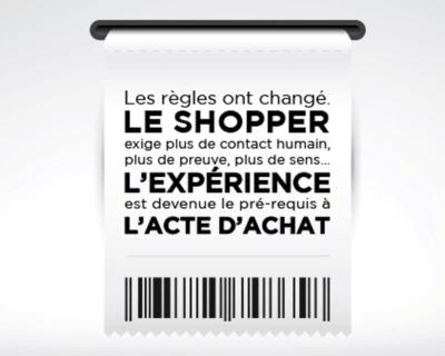 Shopper marketing - Agence Globe