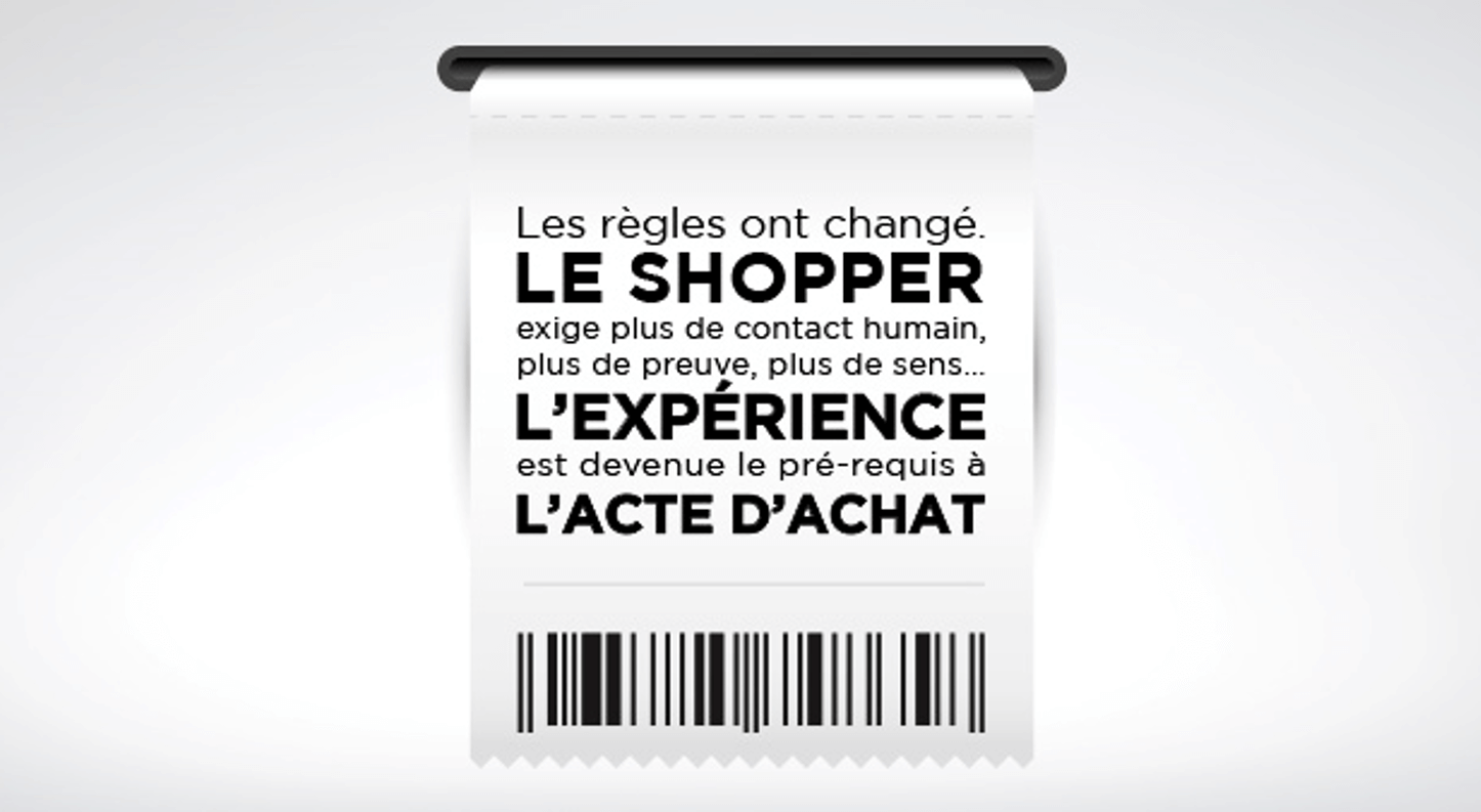 Shopper marketing - Globe Agency