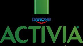 Activia - logo