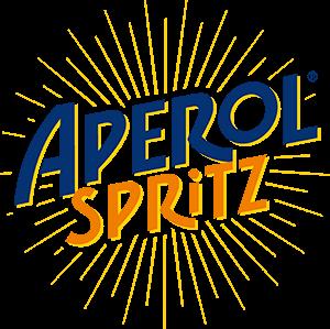 Aperol Spritz - logo