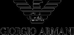 Giorgio Armani - logo