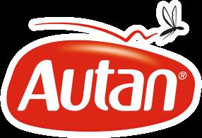 Autan - logo