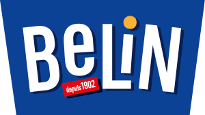 Belin - Logo