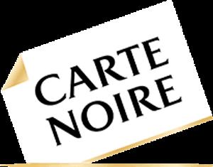 Carte Noire - Logo