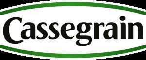 Cassegrain - Logo
