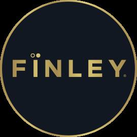 Finley - logo