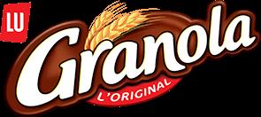 Granola - logo