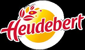 Heudebert - Logo