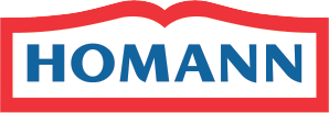 Homann - Logo