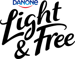 Light & Free - Danone