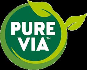 Pure Via - Logo