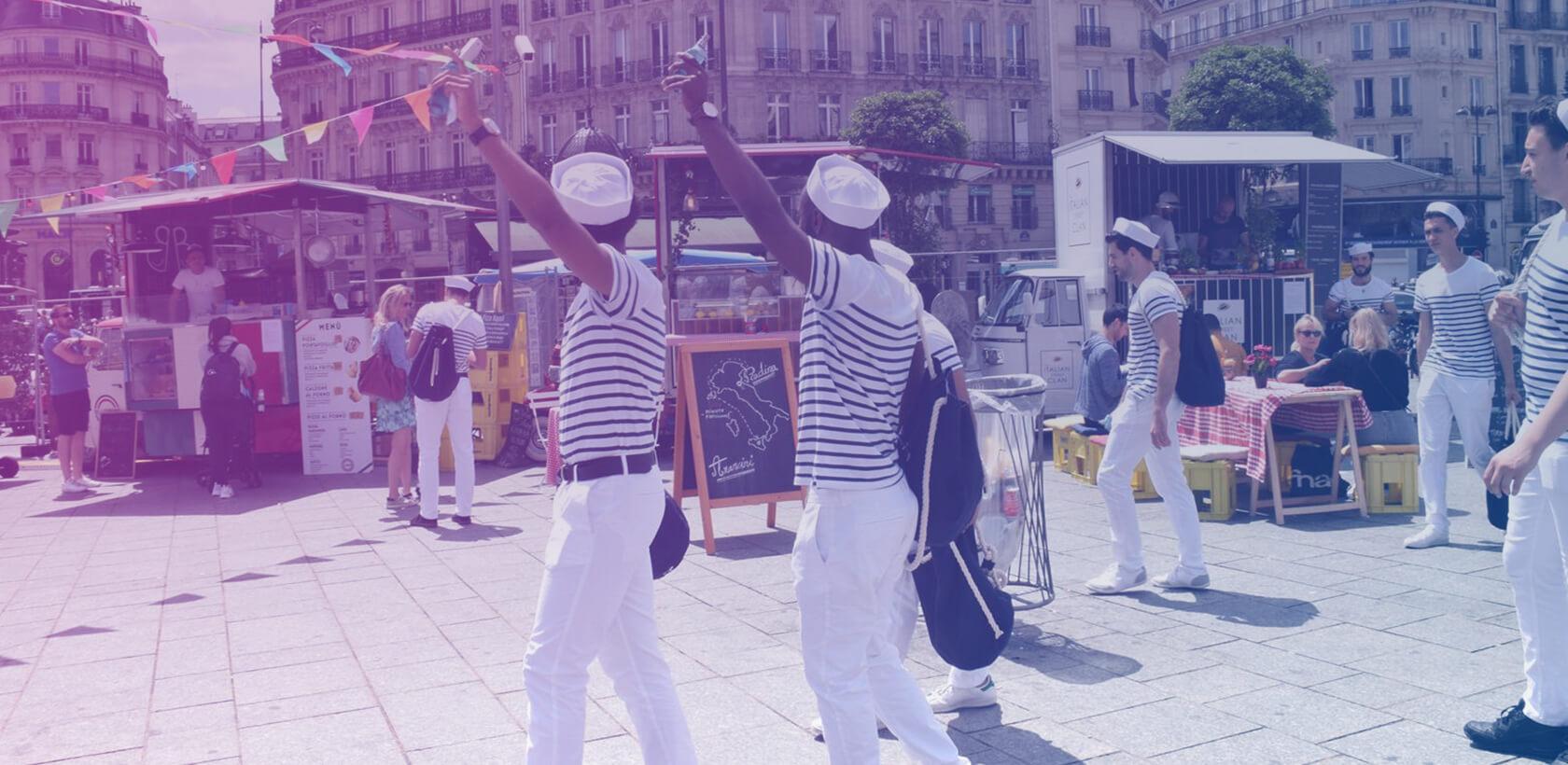 Jean-Paul Gaultier X Marionnaud - Globe