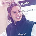 Dyson campaign marketing animator - Globe Groupe