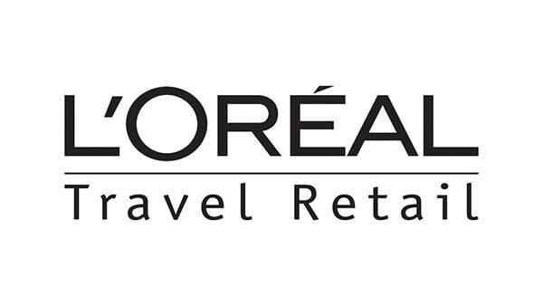 loreal travel retail