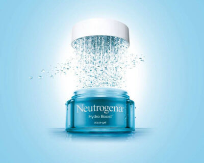 |Soins Neutrogena - Animation commerciale