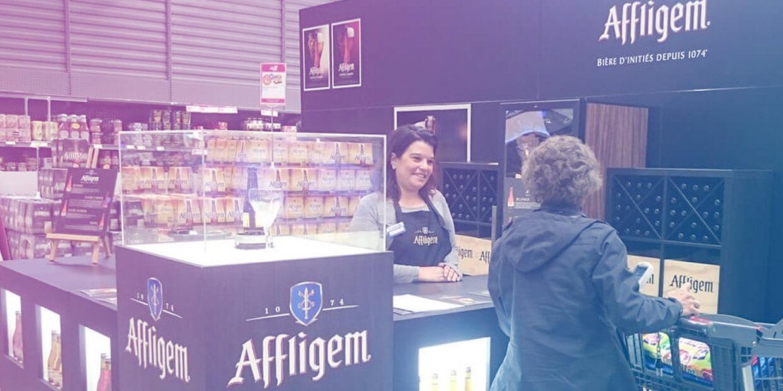 AFFLIGEM 3