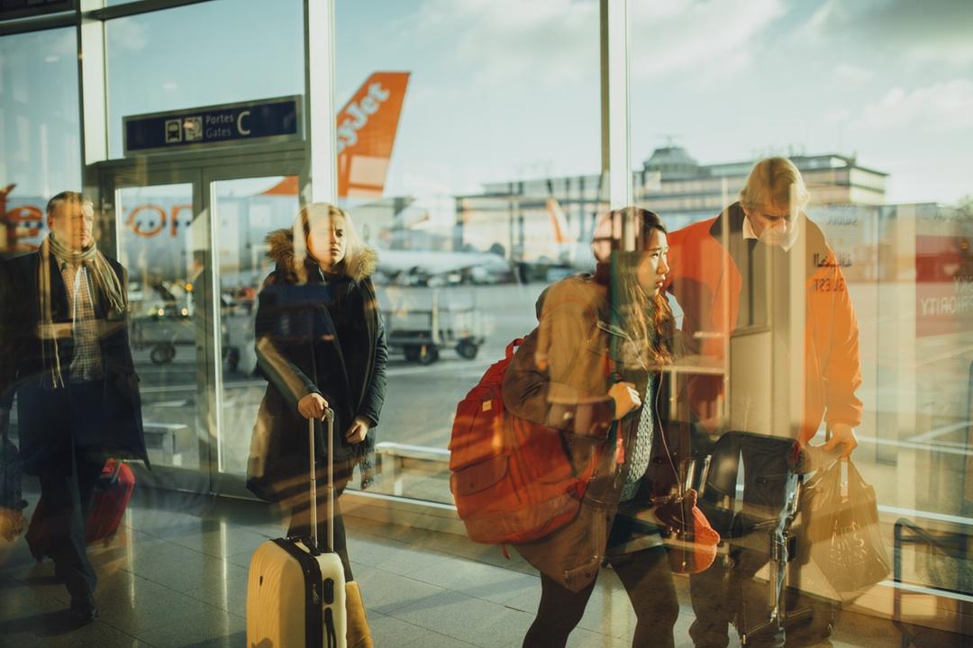 Shopper marketing - Luxe travel retail - Globe