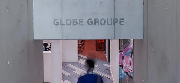 Accueil Globe - Agence shopper marketing