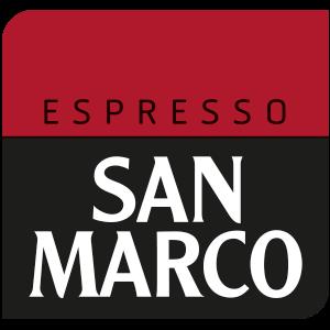 Espresso San Marco - logo