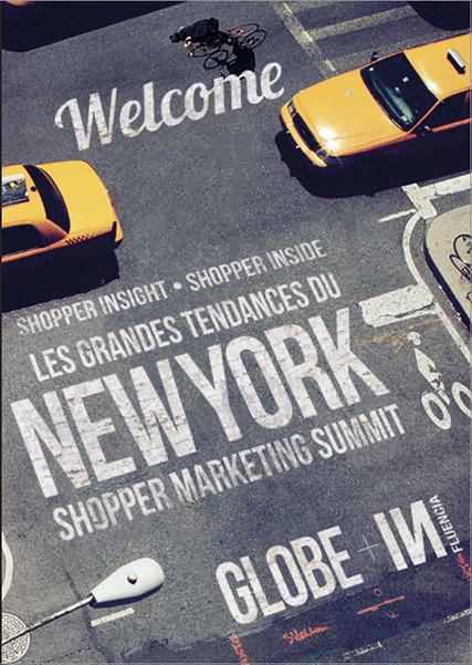 CONFERENCE SHOPPER INSIGHT SHOPPER INSIDE - Shopper Marketing