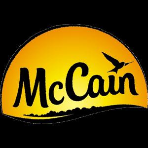 Logo von McCain