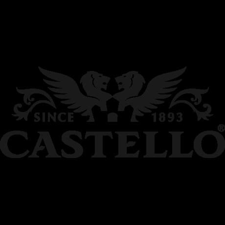 Logo von CASTELLO® KÄSESPEZIALITÄTEN