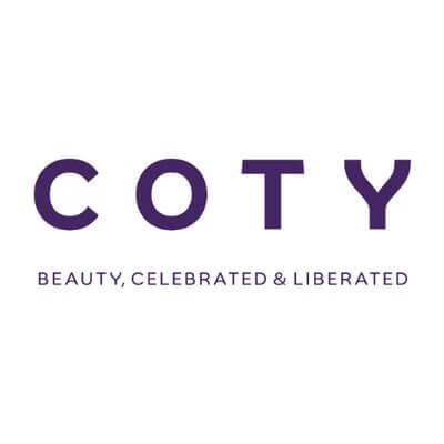 Logo von Coty Beauty Germany GmbH
