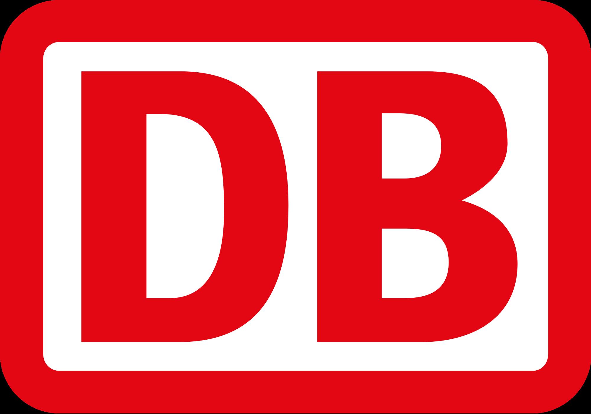 Logo von DB Deutsche Bahn