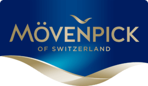 Logo von MÖVENPICK OF SWITZERLAND