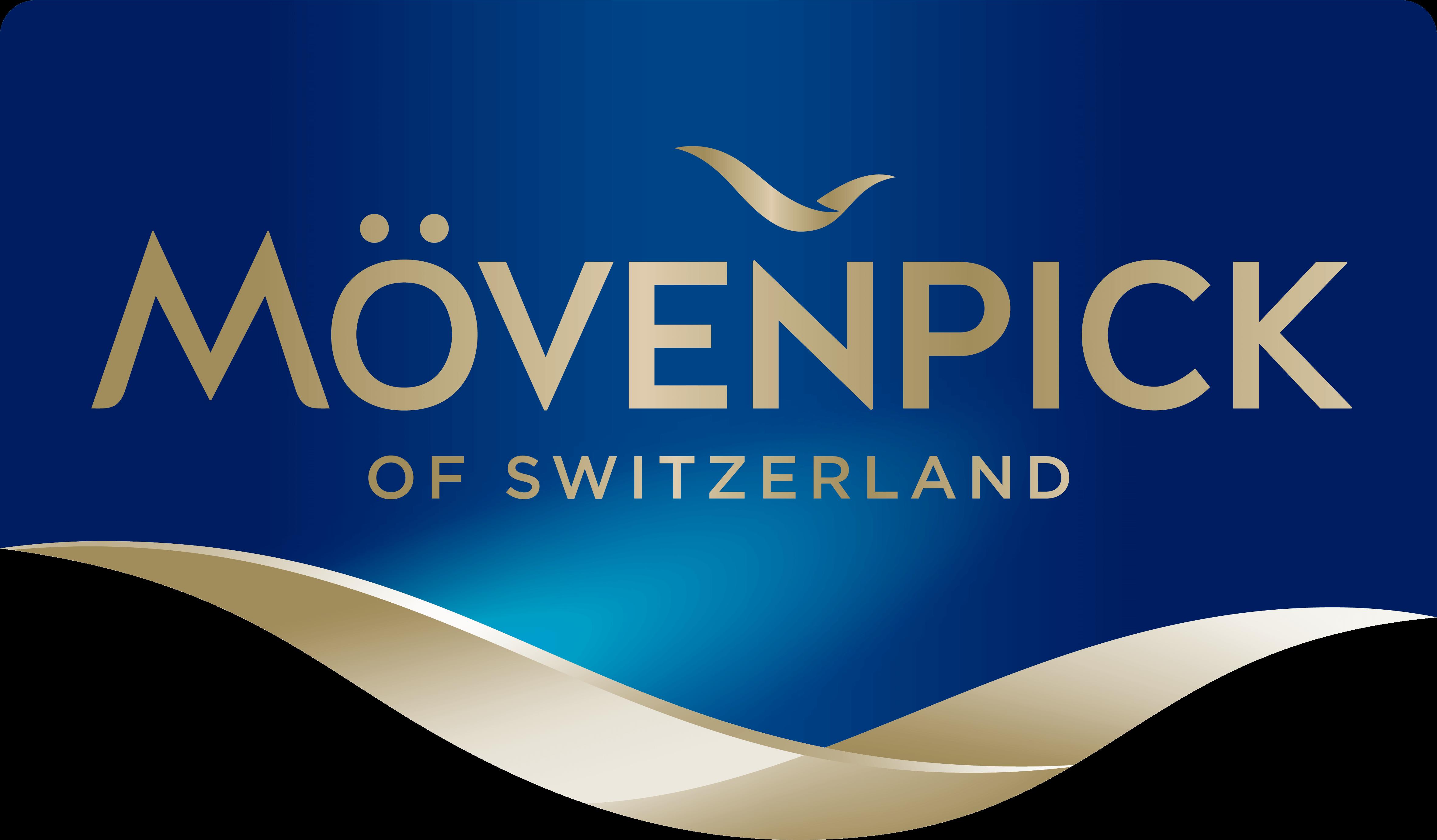 Logo von MÖVENPICK OF SWITZERLAND