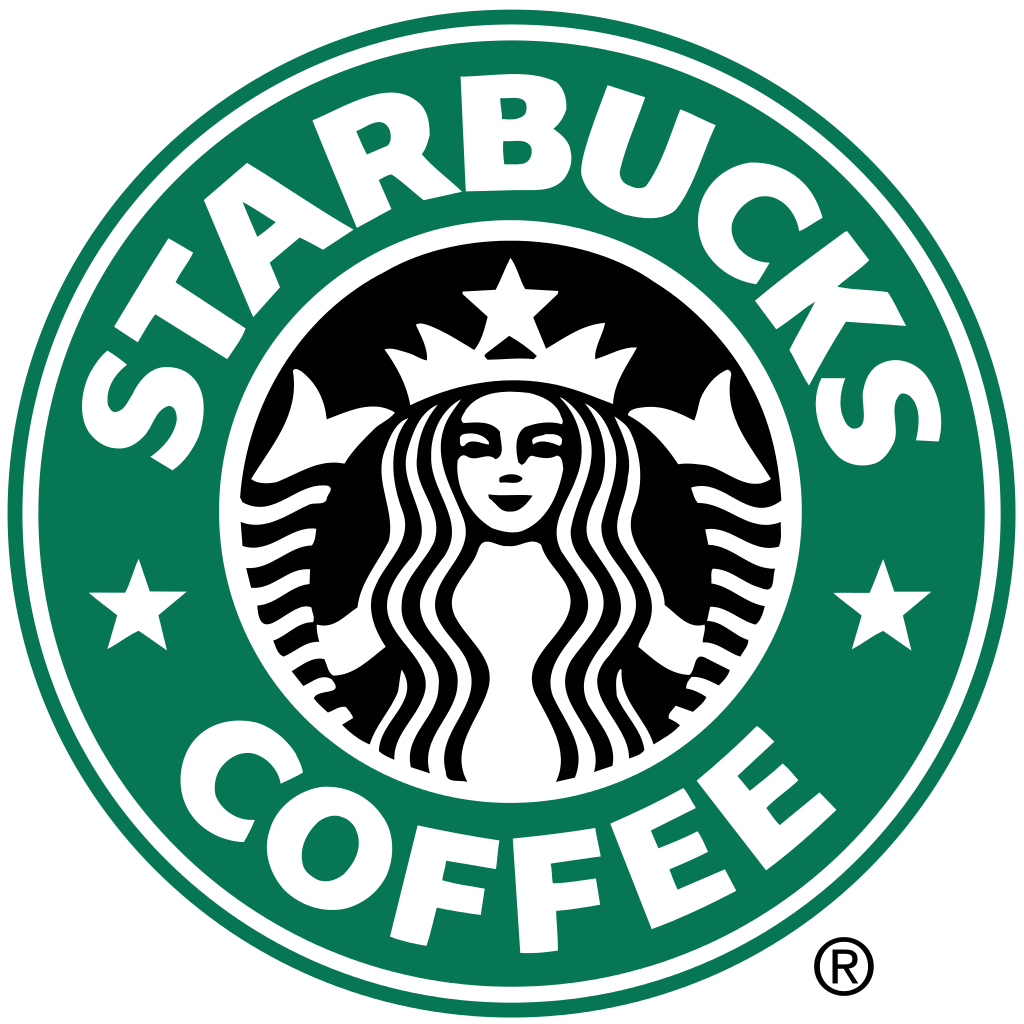 Logo von STARBUCKS COFFEE