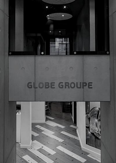 globe groupe office
